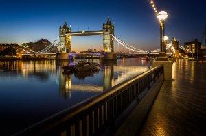Wieża most | Londyn, Anglia