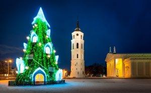 Sylwester | Wilno, Litwa