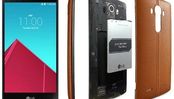 International LG G4 gets official TWRP support | SumGuy's Ramblings