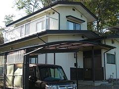 長野県長野市 中古住宅物件 480万円
