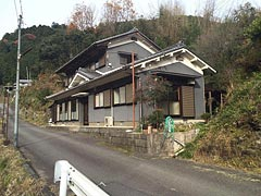 奈良県吉野郡吉野町の別荘&田舎物件 500万円