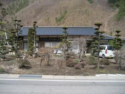 長野県上田市の別荘&田舎物件 1000万円