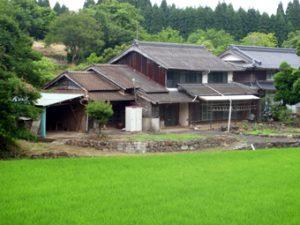 佐賀県伊万里市の別荘&田舎物件 農家住宅 120万円