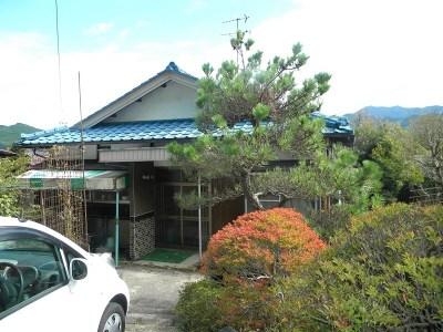 長野県駒ヶ根市の別荘&田舎物件 950万円