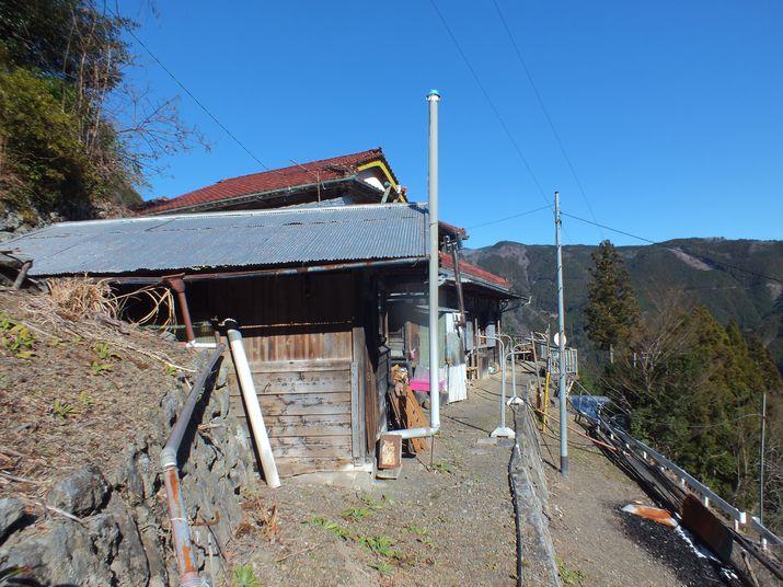 静岡県浜松市 なんと!9Kの田舎物件が348万円
