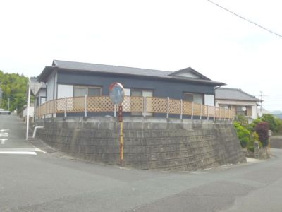 静岡県周智郡 中庭をはさむ広々6DK 890万円