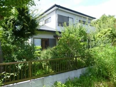 茨城県鉾田市 緑に囲まれた庭付き3LDK 630万円