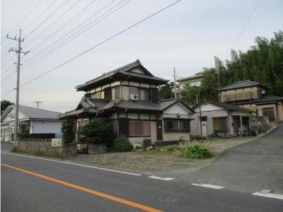 茨城県潮来市の別荘&田舎物件 純和風5LDK 980万円