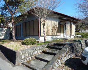 静岡県榛原郡 平屋 空き家バンク物件 320万円