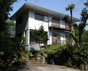 静岡県伊豆市の別荘&田舎物件 4LDK 空き家バンク物件 980万円