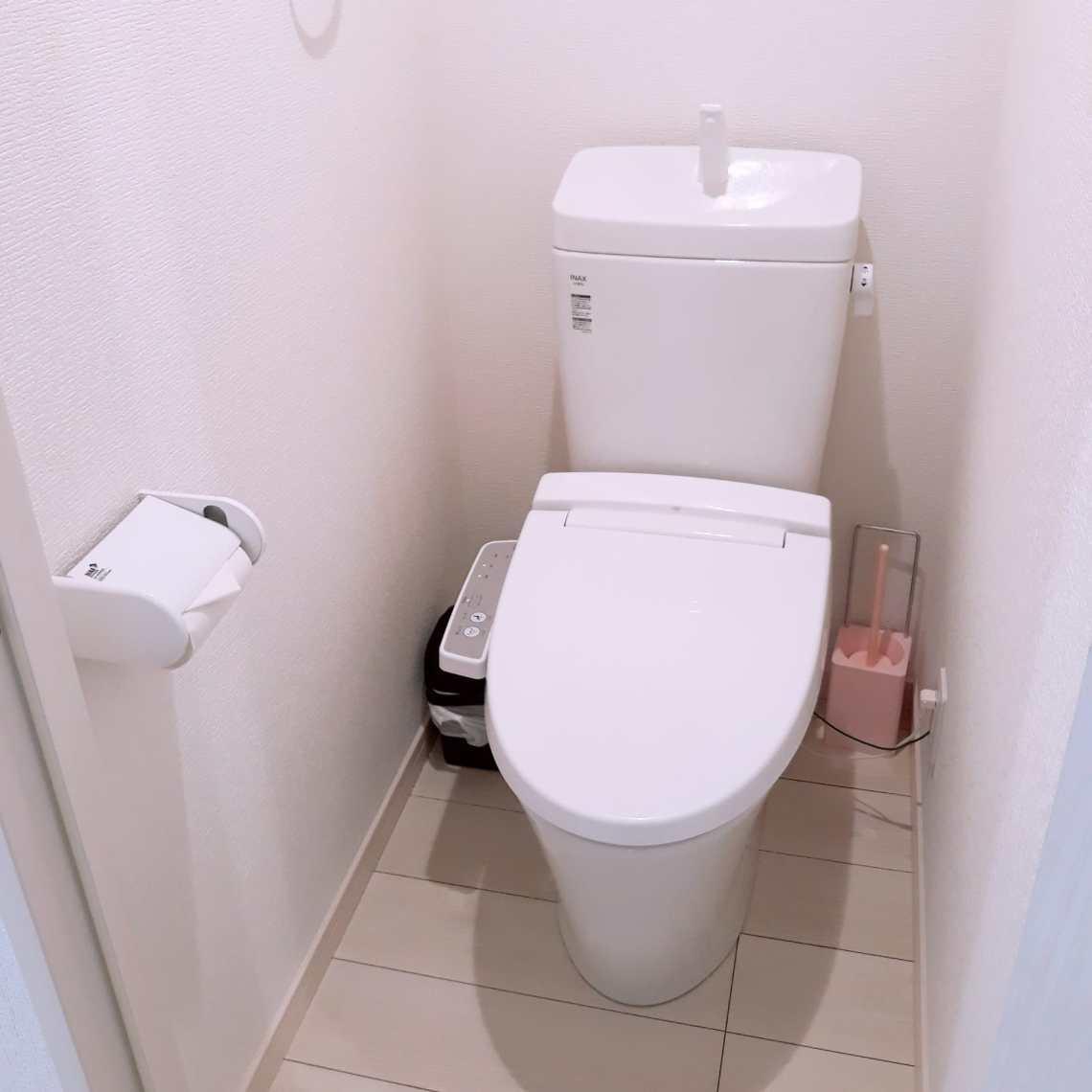 cv toilet