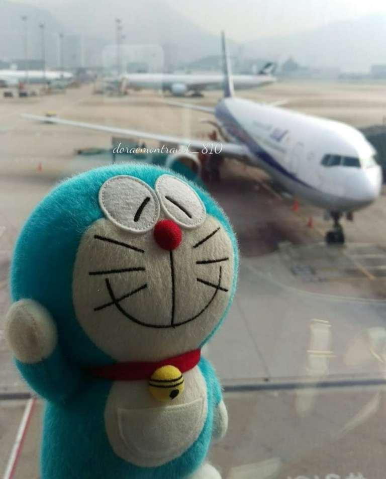 doraemon_airport