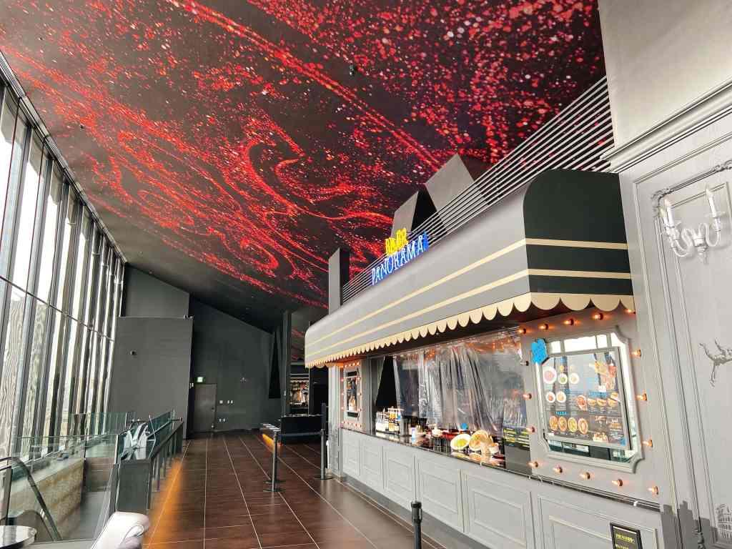 ikebukuro_movie theater_cafe