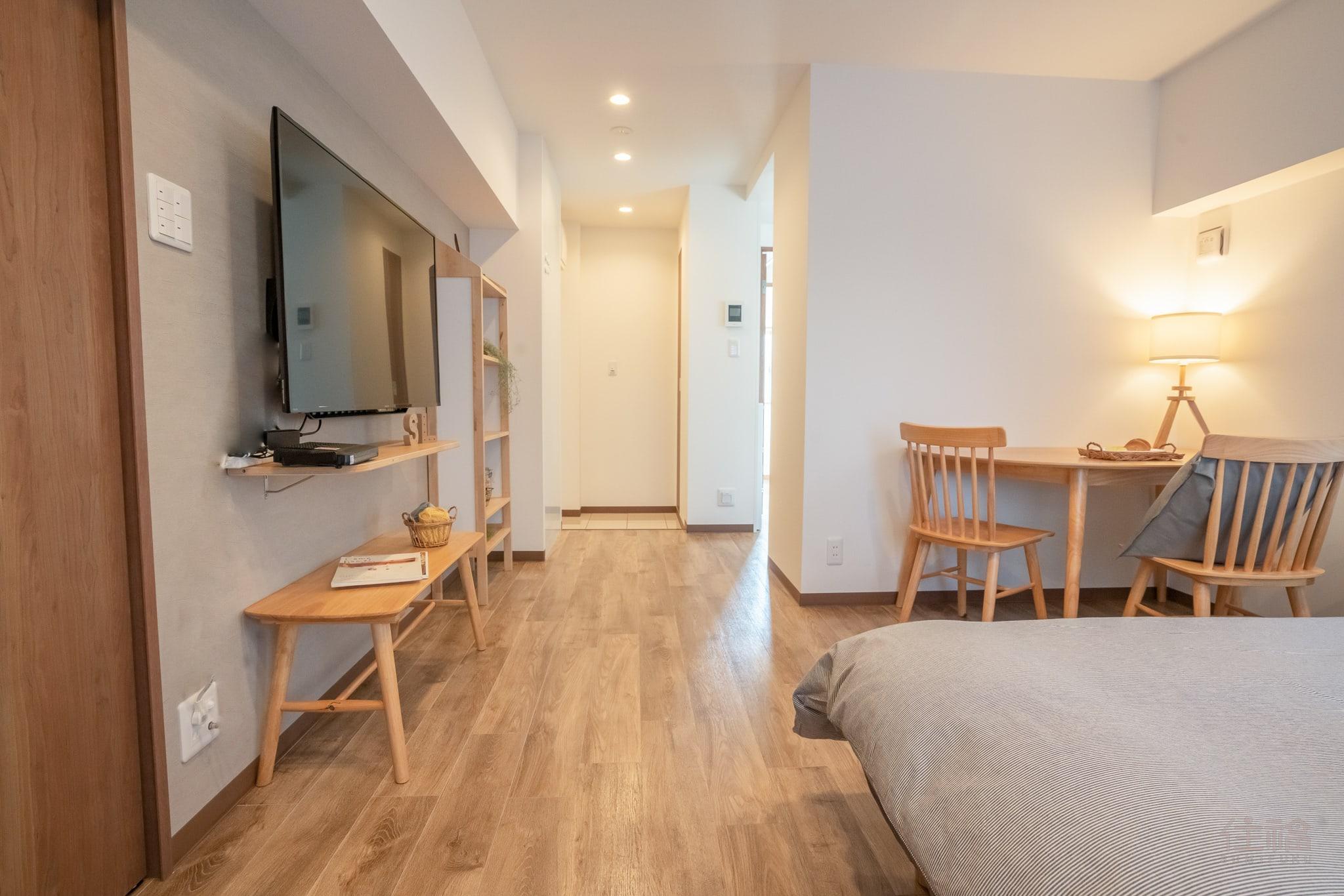 SL302 東京住福民宿 SUMIFUKU Tokyo Rental Apartment & Hotel