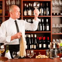La importancia del vino en el restaurante