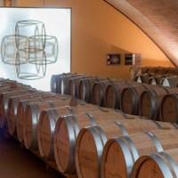 Otazu: Vino y arte contemporáneo