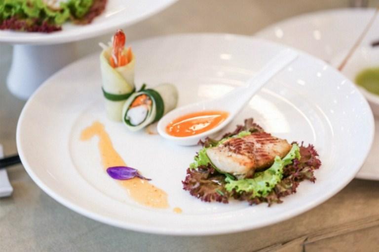 Bát đĩa nhà hàng giá rẻ tại Hòa Bình