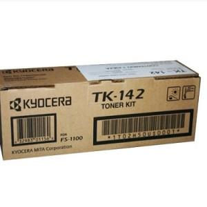 Toner Kyocera Tk 142, impresora kyocera, toner kyocera