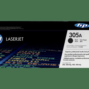Color: Negro, Compatibilidad: HP LASERJET PRO M351/M451/M375/M475, Rendimiento: 2200 páginas.