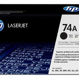 Color: Negro, Compatibilidad: HP LaserJet 4L/ 4ML/ 4P/ 4MP, Rendimiento: 3350 páginas.