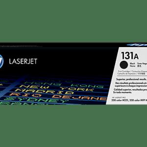 Color: Negro, Compatibilidad: HP LASERJET M251/M276, Rendimiento: 1600 páginas.