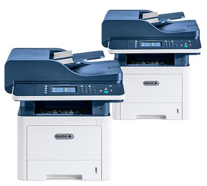 Impresora Xerox Workcentre 3345