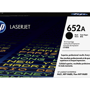 Toner HP 652A CF320A