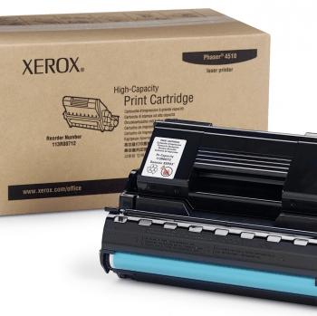 Toner Xerox 113r00712