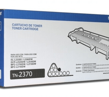 TONER BROTHER TN-2370