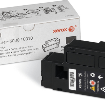 Toner Xerox 106R01634