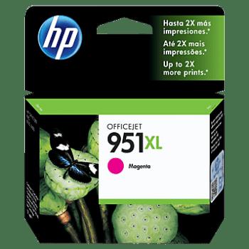 TINTA HP 951XL MAGENTA CN047AL