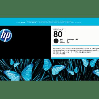 Cabezal HP 80 C4820A