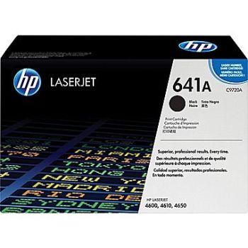 Toner HP 641a C9720A