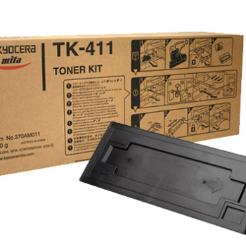 Toner Kyocera TK-411