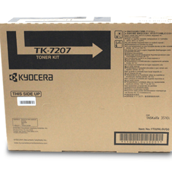 Toner Kyocera TK-7207