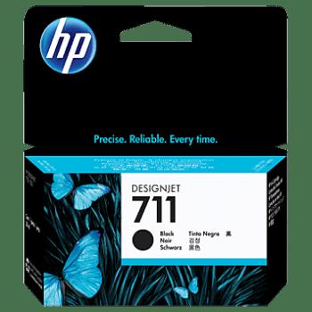 Tinta Hp 711 Negro CZ129A