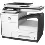 Impresora Multifunciónal HP PageWide Pro 477dw MFP - PERU