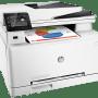 Impresora Multifuncional HP laserjet pro M281fdw