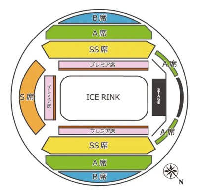 Fantasy on Ice 2016  幕張