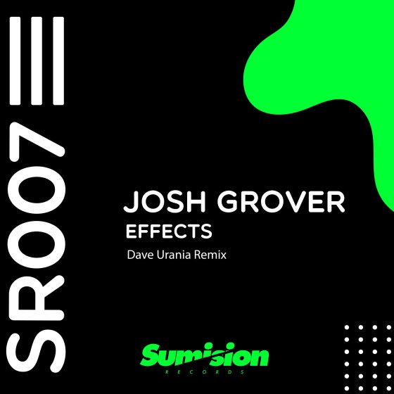 josh grover effects sumision group