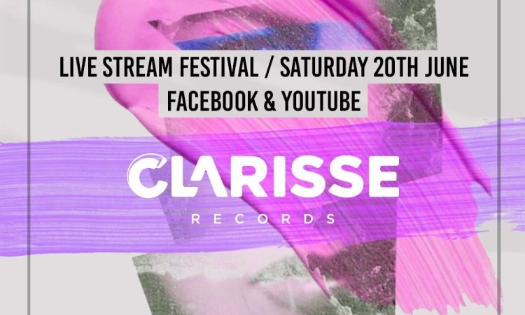 Clarisse records sumision group
