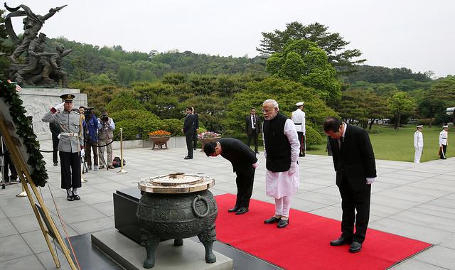 India_Prime_Minister_visits_Korea_04