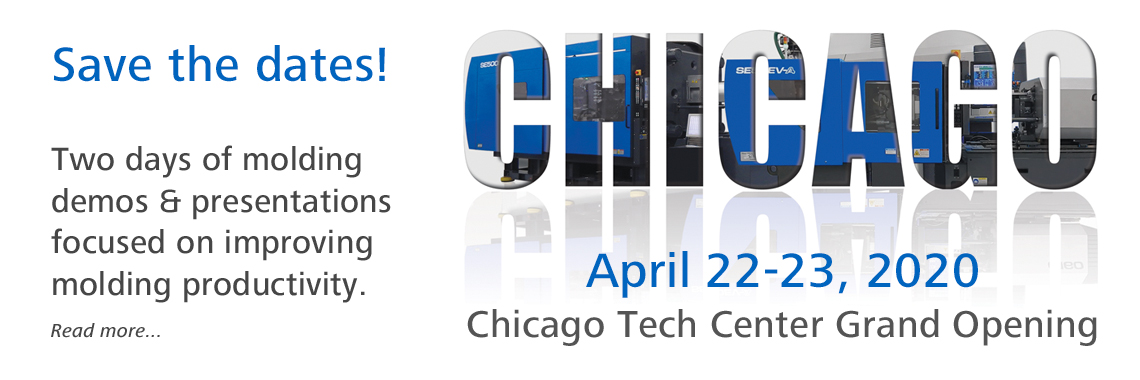 Chicago Tech Center Grand Opening