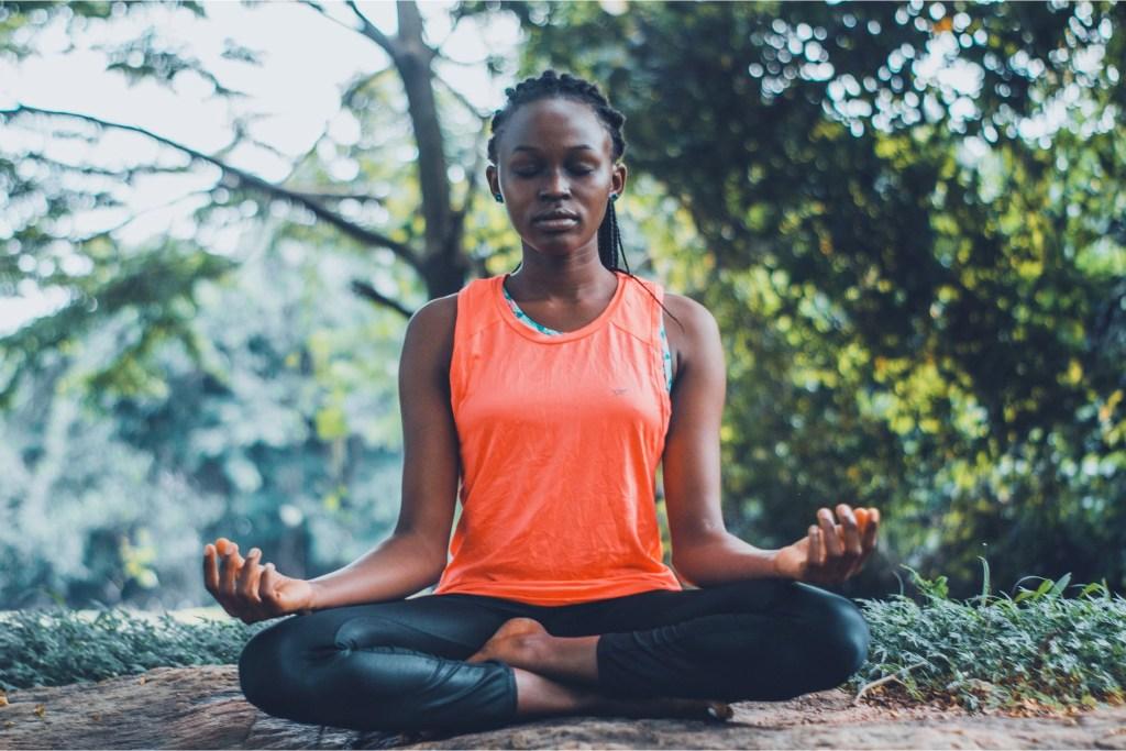 Who am I - Meditation to Know Thyself