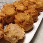 What's for Dinner: [Baked] Chicken Fajita