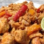 What's for Dinner: [Baked] Sweet Chili Shrimp