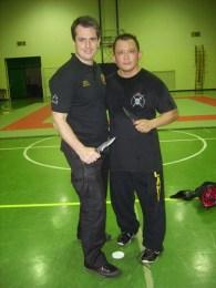 felix-valencia Knife Fighting, Coltello Italiano, Kali_600x800