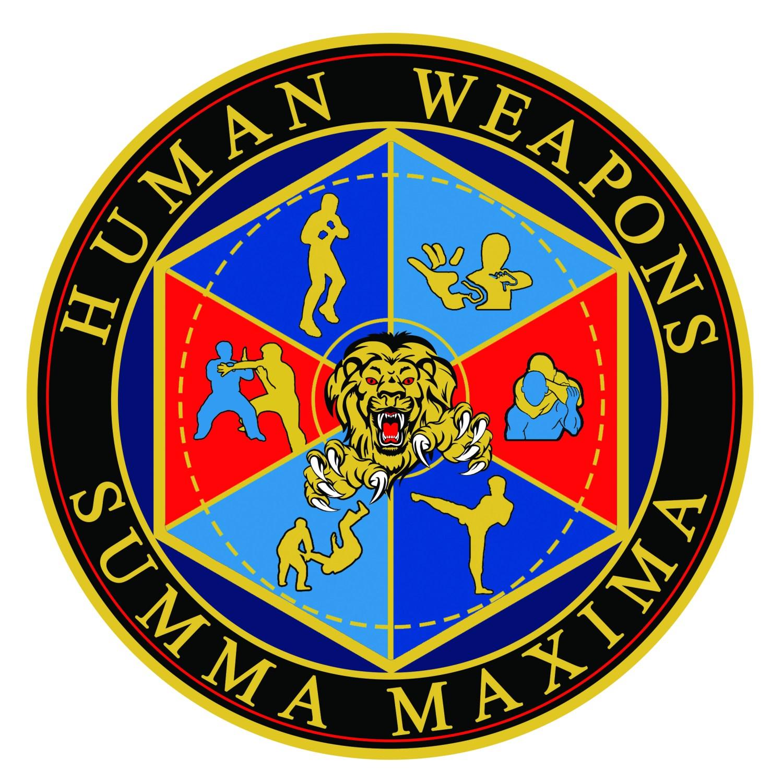 SUMMA MAXIMA DISARMATO – HUMAN WAEAPONS