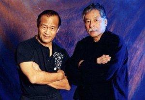 Sifu Dan Inosanto-e Taky Kimura J
