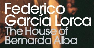 Bernarda Alba's house